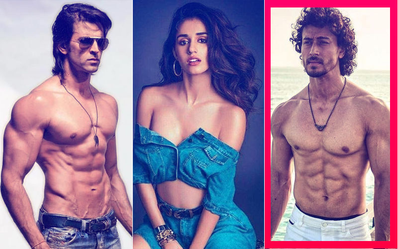 Tiger Shroff Breaks Silence On Hrithik Roshan Flirting With Disha Patani Controversy