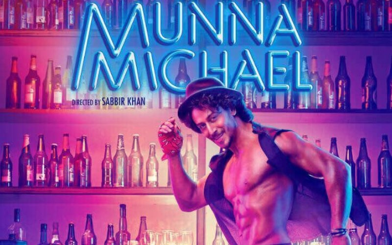 Tiger Shroff's Munna Michael Drops On Day 2; Collects Merely Rs 6.15 Crore At The Box-Office