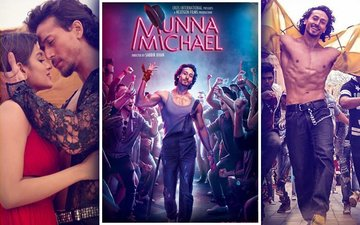 Movie Review:  Yawn, There Goes Munna Michael On A Monotonous Hippy Hippy Shake Spree