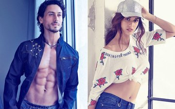 Did Tiger Shroff Just Confess His Love For Disha Patani?