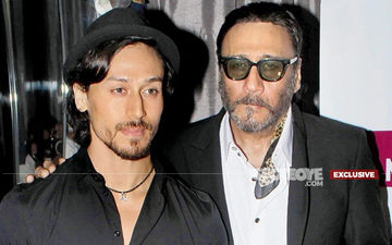 Tiger Shroff's Driver's Misbehaviour Debars A Fan To Meet His Favourite Star, Jackie Shroff- EXCLUSIVE