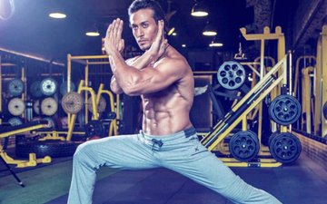 WOAH! Tiger Shroff To Go Bald For Baaghi 2