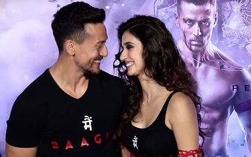 "Tiger Shroff Wants To Take His Relationship With Disha Patani Ahead In ""Slow Motion"""