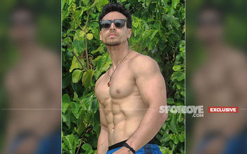 Tiger Shroff Will Shift To His Brand New 8-Bedroom Rustomjee Flat In April- EXCLUSIVE