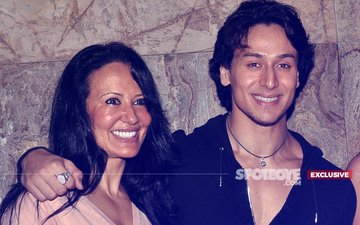 Mummy Ayesha Hires Five Bodyguards For Tiger Shroff After Fans Mob Him