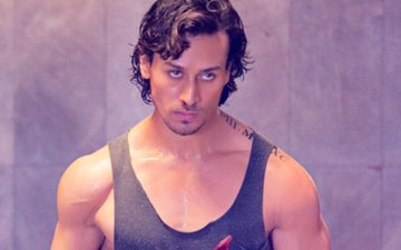 Tiger Shroff Gets Slammed For Comparing 'Actresses' To 'Padding'