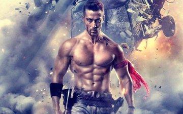 'बागी 2' का धमाल जारी, 100 करोड़ क्लब में शामिल होने से महज इतने कदम पीछे है टाइगर की ये फिल्म