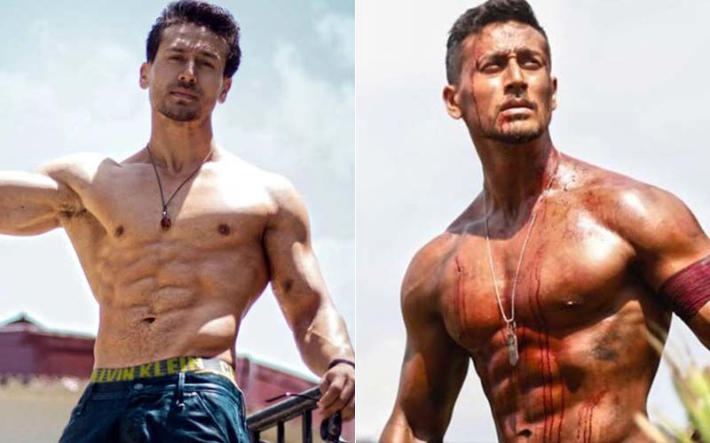 Tiger Shroff To Choreograph Stunt Sequences For Baaghi 3