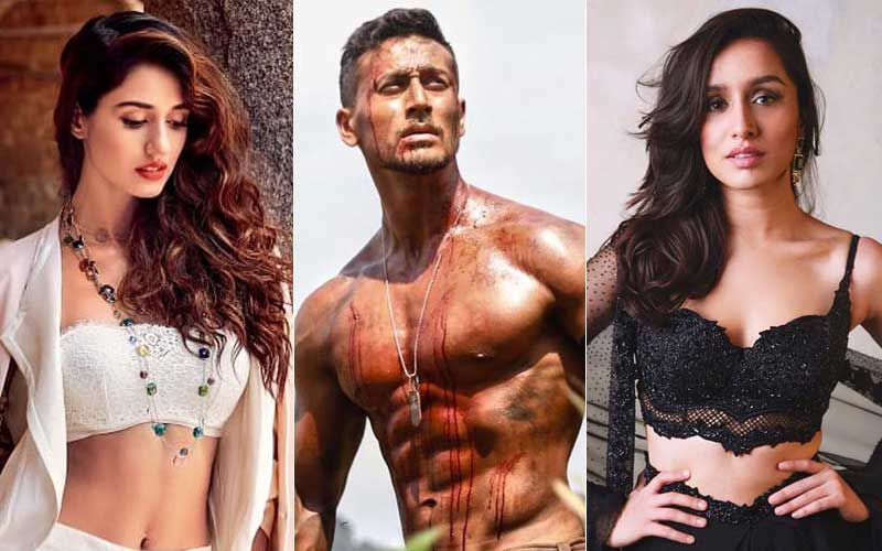 Not Disha Patani, Shraddha Kapoor Will Reunite With Tiger Shroff In Baaghi 3
