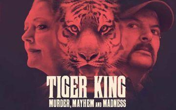 Good News Amid Coronavirus Lockdown: Bonus Tiger King Episode To Be Dropped On Netflix