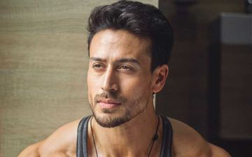 Tiger Shroff's Lookalike's Impressive Dance Act Amid Strong Thunderstorm Goes Viral- WATCH VIDEO