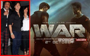 Tiger Shroff's Mother Ayesha On War's Bumper Opening And Her Son's Consistent Hard Work- EXCLUSIVE