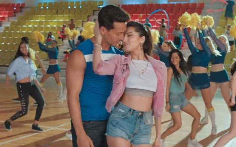 Student Of The Year 2, Jatt Ludhiyane Da Song: Tara Sutaria Romances Tiger Shroff In This Upbeat Track
