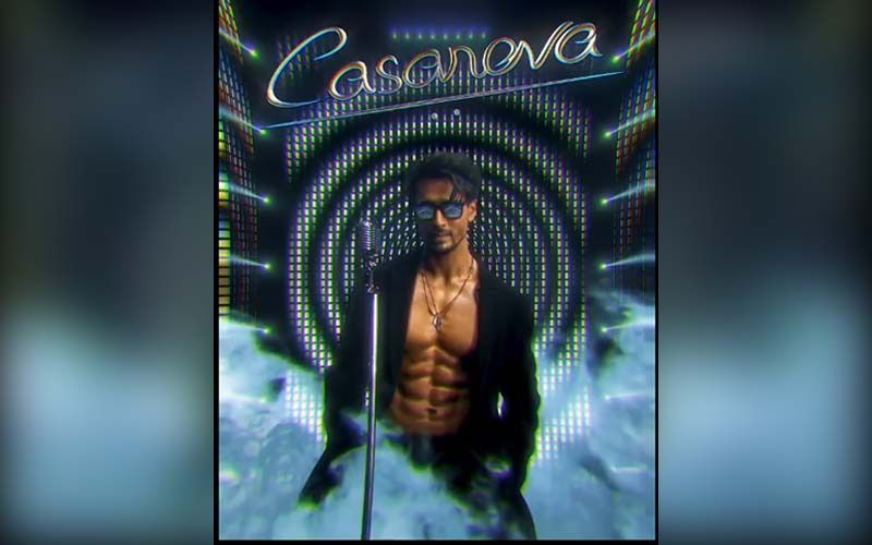 Casanova FIRST LOOK: Tiger Shroff Is Back With His Second Single; Teaser Of The Song Sends His Fans Into A Meltdown