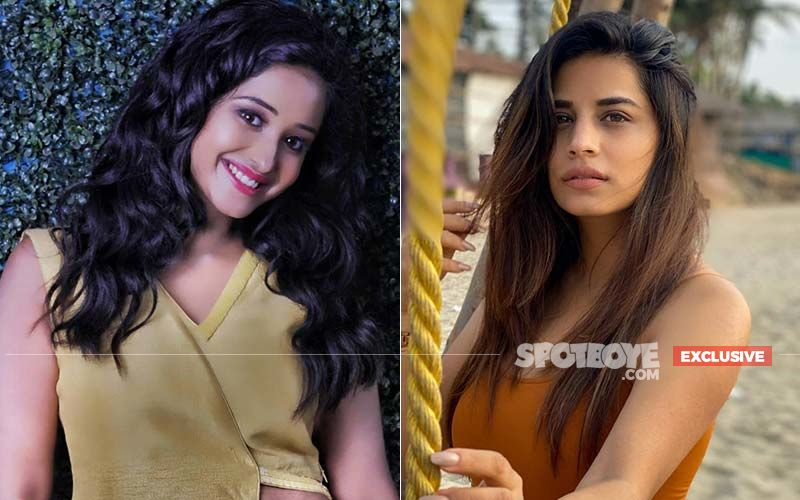 Tina Philip Reacts On Comparisons With Bhumika Gurung For Mann Ki Awaaz Pratigya 2: 'I Am A Risk Taker'- EXCLUSIVE