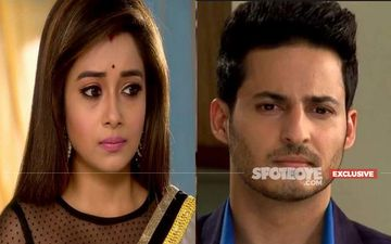 Tinaa Dattaa-Mohit Malhotra Patch Up? What Bull! They Don't Talk To Each Other, Now!!