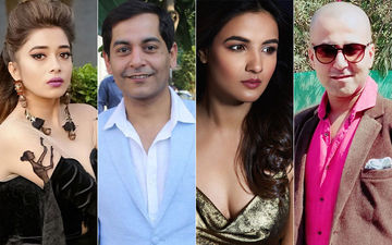 Tinaa Dattaa, Gaurav Gera, Jasmin Bhasin, Krishna Bharadwaj Strongly React On The Delhi Aunty Slut-Shaming Girls Video
