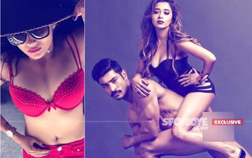Tinaa Dutta Was FINE With Ankit Being NAKED, But I Made Him Wear A Thong