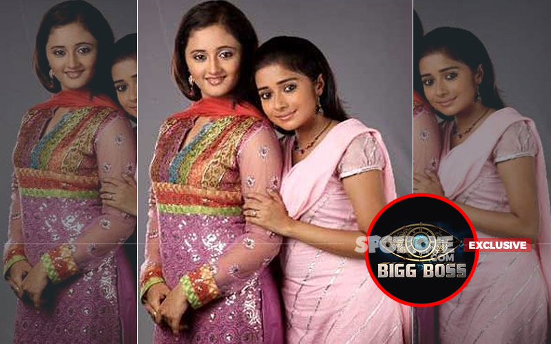 Bigg Boss 13: Uttaran Jodi, Rashami Desai-Tinaa Dutta To Be Locked Inside?- EXCLUSIVE