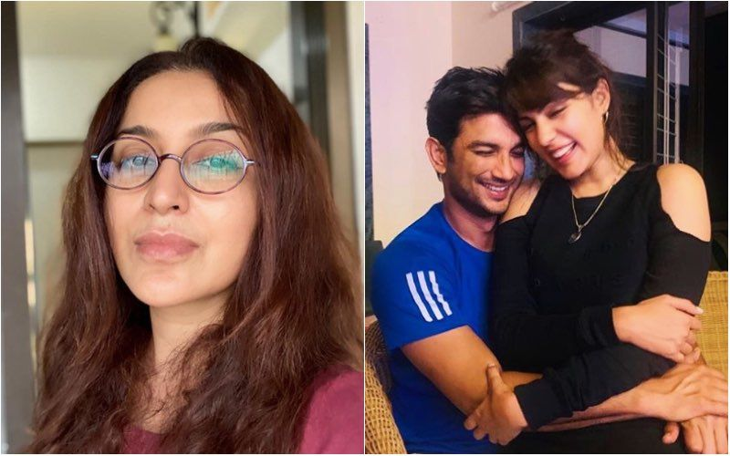 'I'm Not A Fan Of Rhea Chakraborty' Says Tisca Chopra, Adds 'What We Are Doing Is Wrong'; Read Her Full Post HERE
