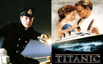 Titanic: Archives Of A 'True Hero' Who Rescued Many Women And Children To Be Auctioned For 80 Thousand Dollars