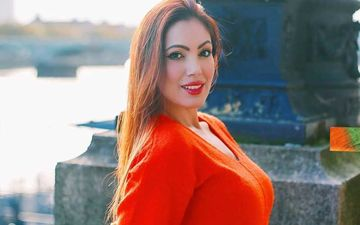 Munmun Dutta AKA Babita Iyer On Taarak Mehta Ka Ooltah Chashmah Resuming Shoot Amid Coronavirus, 'Have To Live With It'