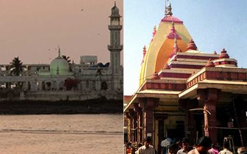 Coronavirus In Maharashtra: Haji Ali, Mahim Dargah, Mahalaxmi Temple And Siddhivinayak Closed For Pilgrims Till Further Notice