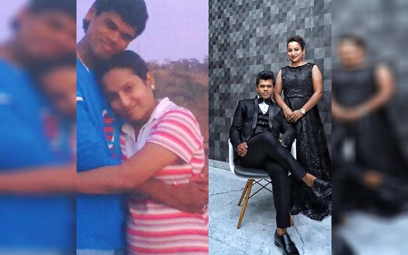 Siddharth Jadhav Celebrates Wife Trupti's Birthday By Sharing Throwback From Ther Good Old Days