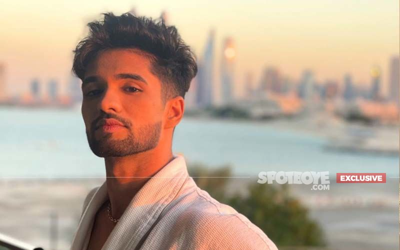 Kumkum Bhagya Actor Zeeshan Makes Heads Turn As He Takes A Goa-Mumbai Flight In A BATHROBE: 'If I Am Comfortable Then What's The Issue?' – EXCLUSIVE
