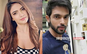 Pooja Banerjee Reveals If She Is Stressed Shooting On Kasautii Zindagii Kay Set After Parth Samthaan Tested Positive For COVID-19-EXCLUSIVE