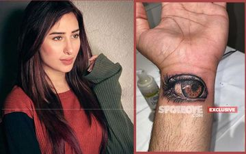 Here's What Mahira Sharma Thinks About Paras Chhabra's Bigg Boss Eye Tattoo- EXCLUSIVE
