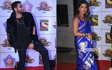Umang 2020: Priyanka Chopra Channels Her Inner Desi Girl; MC Sher AKA Siddhant Chaturvedi Pulls Off A Ranveer Singh