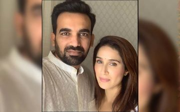 Zaheer Khan-Sagarika Ghatge Are Expecting A Baby: Most Stunning Pictures Of The Gorgeous Couple