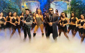Yo Yo Honey Singh Completes His Next Song 'Shor Machega' Shoot