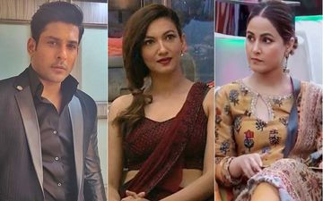 Bigg Boss 14: Sidharth Shukla's First Twitter Post After Exit Takes A Cryptic Jibe At Gauahar Khan And Hina Khan After An Explosive Argument With Them