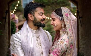 Virat Kohli and Anushka Sharma Never Fail To Impress Fans With Their Style Game; Here Are Their Most Stylish Pics On the Gram