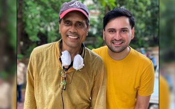Siddharth Chandekar Back Again With Nagesh Kukunoor For City Of Dreams Season Two