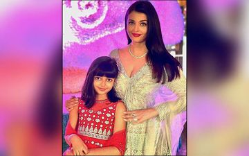 Happy Birthday Aishwarya Rai Bachchan: Actress' Most Adorable Pictures With Little Lady Aaradhya That Are Pure Love