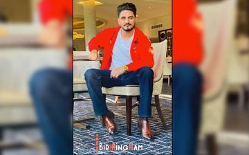 Kulwinder Billa To Release His New Song Soon; Reveals On Instagram
