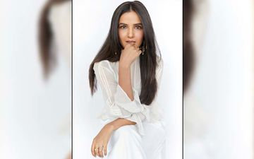 Bigg Boss 14: Jasmin Bhasin's Latest Photoshoot Is A Combination Of Innocence And Sex Appeal
