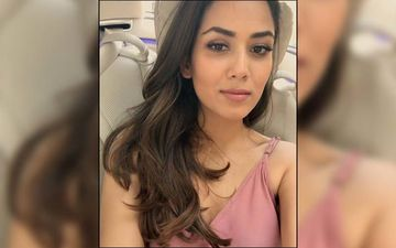 Karwa Chauth 2020: Snapshots From Mira Rajput's 2019 Celebrations When She Looked Ethereal In A Pink Leheriya Saree