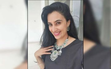 Bigg Boss Marathi Star Sai Lokur Gets Engaged To The Man Of Her Dreams