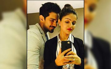 Bigg Boss 14: Rubina Dilaik And Abhinav Shukla Are A Solid Couple; These Pics Are Proof