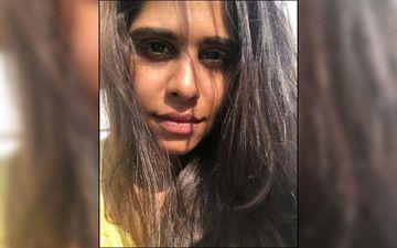 Sai Tamhankar's Luscious Hot Looks Makes Heads Turn In This New Photoshoot