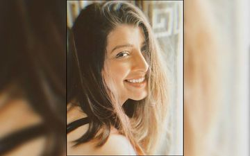Tejaswini Pandit Unleashes The Ghetto Chic Swag In Her New Post