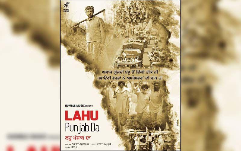 Lahu Punjab Da By Gippy Grewal Released