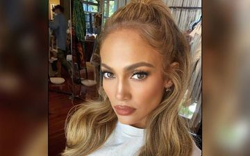Jennifer Lopez's Age-Defying Snaps That Can Give Young Actresses A Run For Their Money
