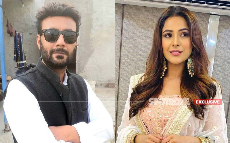Shehnaz Gill's Father Santokh Singh Sukh Is Mighty Pissed With His Daughter; Says 'Usko Attitude Aagaya Hai'- EXCLUSIVE