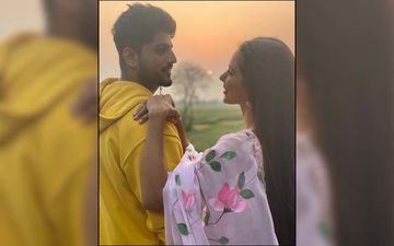 Mein Viyah Nahi Karona Tere  Naal: Gurnam Bhullar, Sonam Bajwa Starrer Film Shooting Resumed