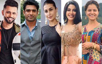 Bigg Boss 14's Rahul Vaidya, Eijaz Khan, Pavitra Punia, Nikki Tamboli, Rubina Dilaik's Dating History